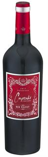 Cupcake Vineyards Red Velvet 2014 750ml
